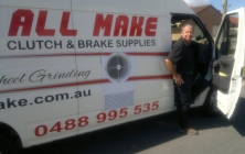 brisbane clutch and brakes